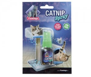 Catnip w sprayu 25ml