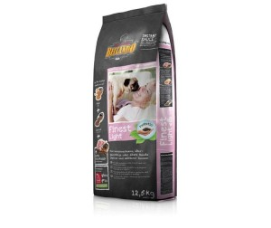 Belcando holistic finest light 12,5kg