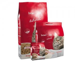 Bewi cat adult 20kg