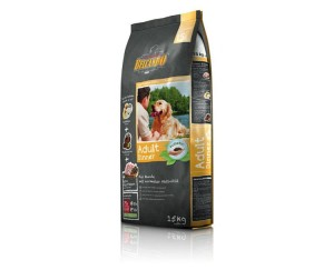 Belcando holistic adult dinner 15kg